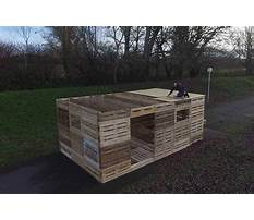 Best How to build a workshop out of pallets