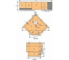 Best How to build a wren birdhouse plans