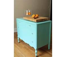 Best How to build an island from a dresser.aspx