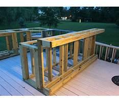 Best How to build an outdoor bar.aspx