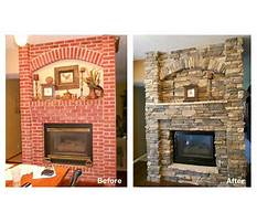 Best How to build fireplace mantels.aspx