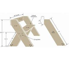 Best How to build leopold bench