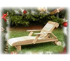 Best How to build lounge chair.aspx