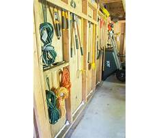 Best How to build overhead storage in shed.aspx