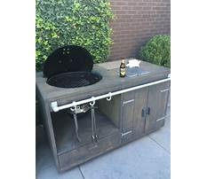 Best How to build patio furniture carts