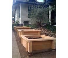 Best How to build planter box.aspx