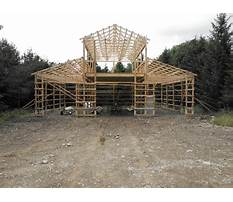 Best How to build rafters for garage.aspx