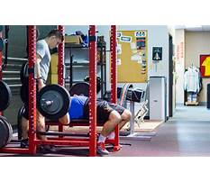 Best How to build your bench press max