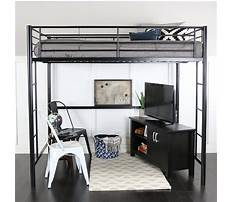 Best How to build your own queen size loft bed