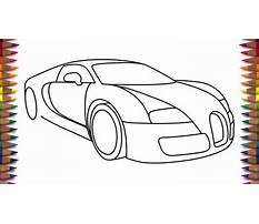 Best How to draw simple cars videos