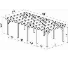 Best How to draw up plans for a carport
