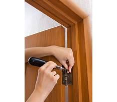 Best How to install door hinges.aspx