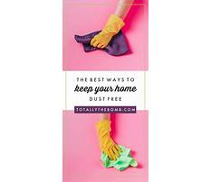 Best How to keep bookshelves dust free