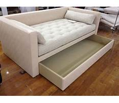 Best How to make a daybed frame.aspx