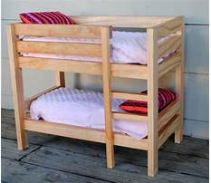 Best How to make a doll bed from wood