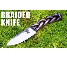 Best How to make a knife handle.aspx