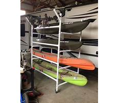 Best How to make a pvc firewood rack