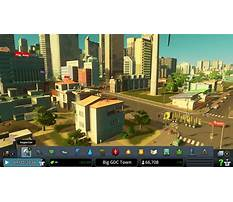 Best How to make a sandbox game in cities skylines