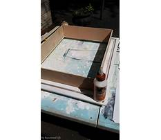Best How to make a shadow box easy