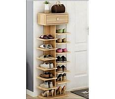 Best How to make a timber shoe rack