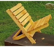Best How to make a wooden beach chair.aspx
