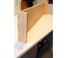 Best How to make a wooden box with door
