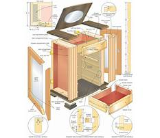 Best How to make a wooden planter box.aspx