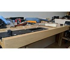 Best How to make a workbench out of wood.aspx
