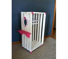 Best How to make american girl doll furniture out of wood