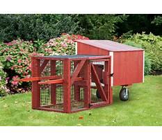 Best How to make chicken coop tractor.aspx