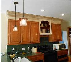 Best How to make kitchen cabinets look taller