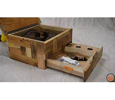 Best How to make secret compartment in box