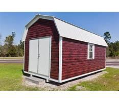 Best How to make storage sheds jacksonville