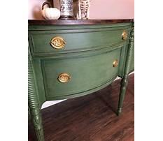 Best How to make vintage furniture