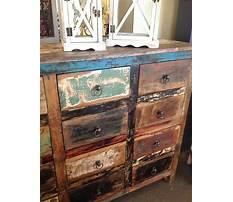 Best How to make wood furniture look vintage