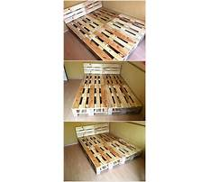 Best How to make wood pallets