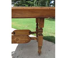 Best How to refinish furniture youtube