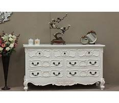 Best How to shabby chic furniture