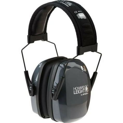 Howard Leight Eu  Hearing Protection.