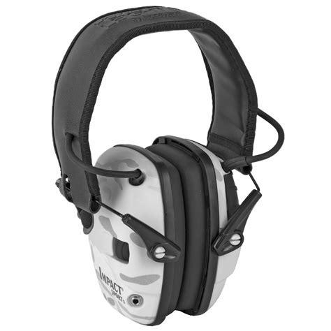 Howard Leight Impact Sport Electronic Earmuff Review.
