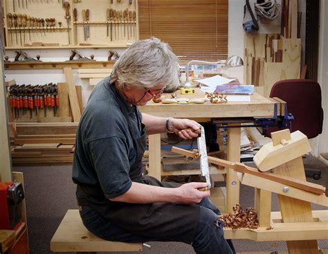 Howard-Community-Woodworking-Classes