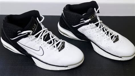 Howto Wash Nike Sneakers