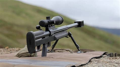 Hs 50 Sniper Rifle And Israel M24 Remington Sniper Rifles Shooting 762mm Hunting Ammunition Which