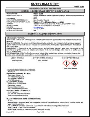 Hse-Woodworking-Information-Sheets