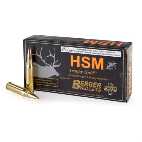 Hsm Trophy Gold Ammo Reviews And Lax Factory New 9mm Ammo Review
