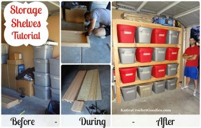 Http Www.katiescrochetgoodies.com 2014 01 Diy-storage-shelves-tutorial.html