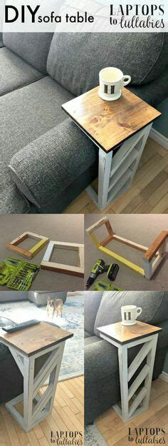 Http Www.laptopstolullabies.com 2017 04 Easy-diy-sofa-tables.html M 1