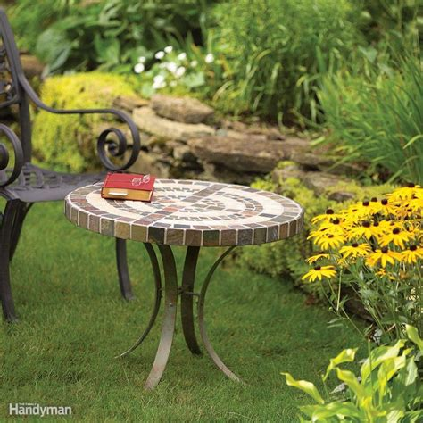 Https Www Familyhandyman Com DIY Advice 5 Outdoor Tables You Can Make View All