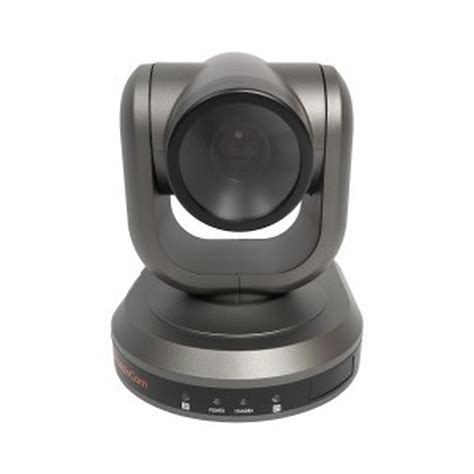 HuddleCamHD-10X USB 3.0 PTZ 1080p Video Conference Camera - White