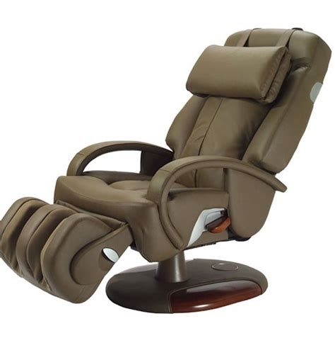 Human Touch Massage Chair Repairs